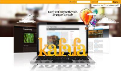 Kafafa