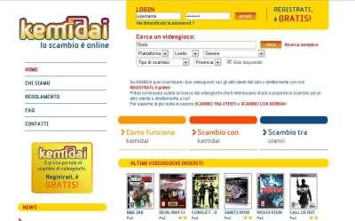 Kemidai.com