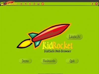 KidRocket