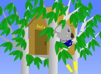 Koala's Journey