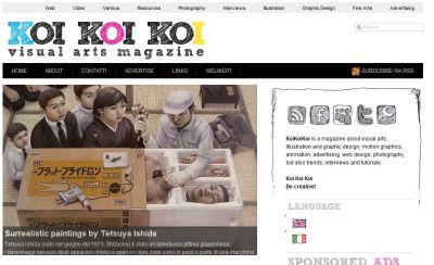 Koikoikoi.com