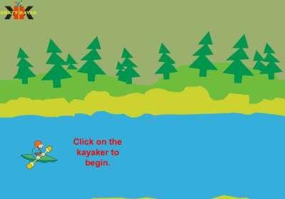 Krazy kayak