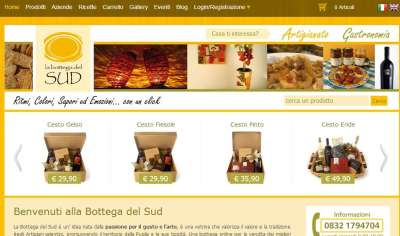 Labottegadelsud.com