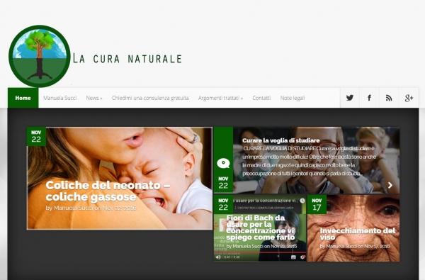 Lacuranaturale.com