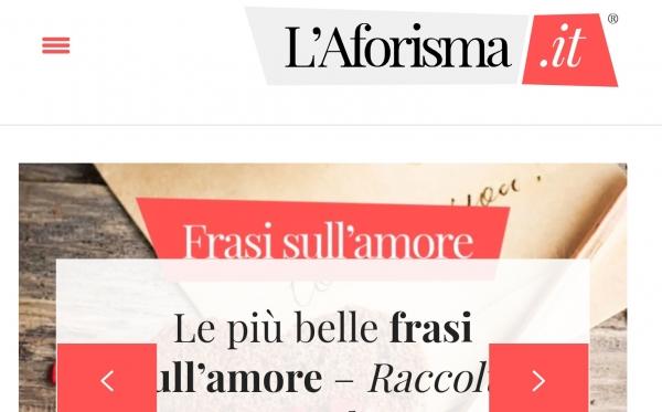 Laforisma.it