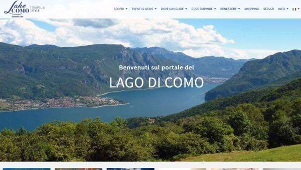 Lake Como Tourism