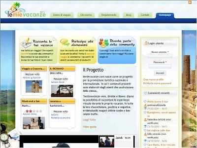 Lemievacanze.com