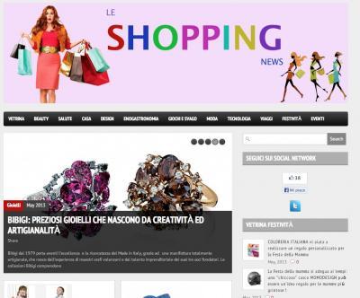 Leshoppingnews.com