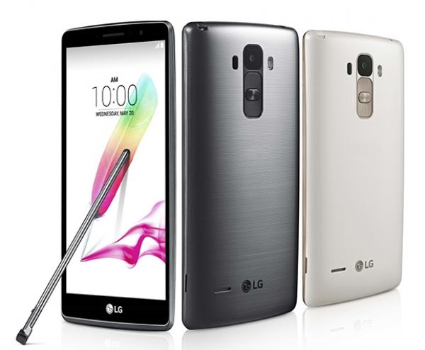 LG Presenta LG G4 Sylus e LG G4c. Scopriamoli con scheda tecnica completa ed immagini