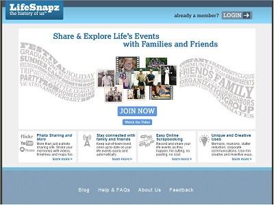 Lifesnapz.com