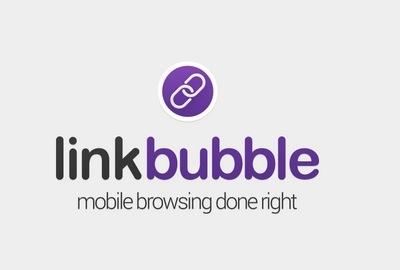 Link Bubble