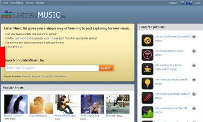 Listenmusic.fm