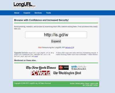 Longurl.org