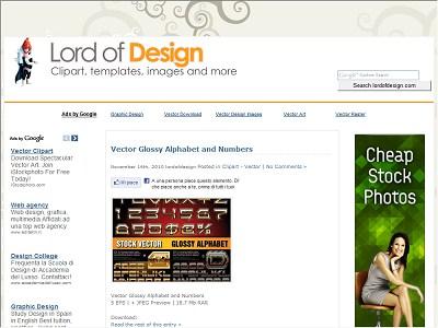 Lordofdesign.com