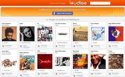 Loudlee.com