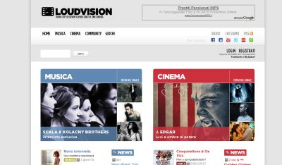 Loudvision.it