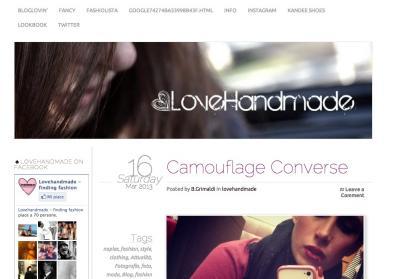 Lovehandmade.me