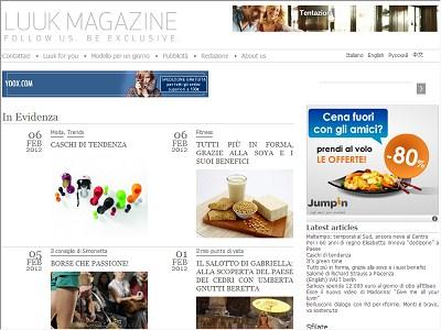Luukmagazine.com