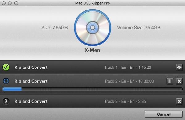 Mac DVD Ripper Pro