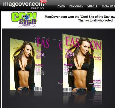 Magcover.com