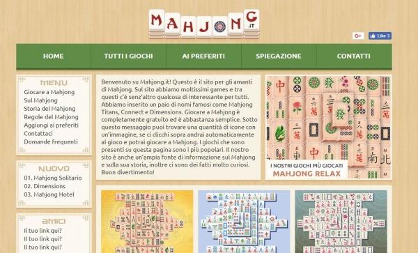 Mahjong.it