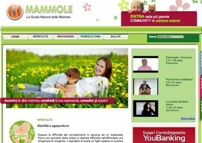 Mammole