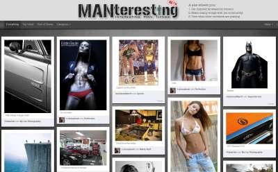 Manteresting.com