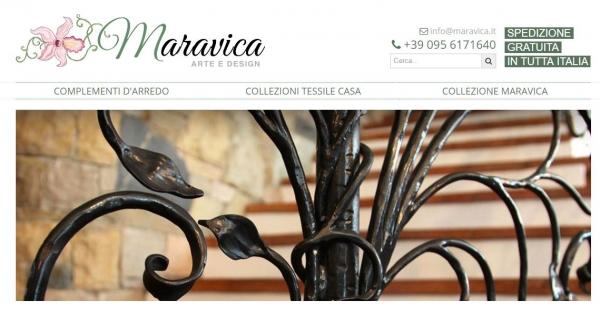 Maravica.it