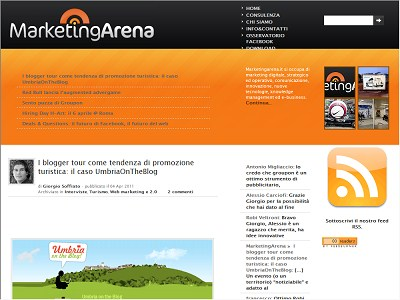 Marketingarena.it