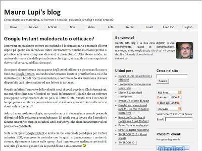 Maurolupi.com