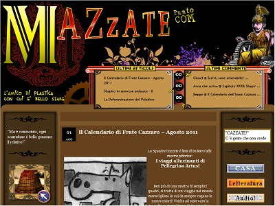 Mazzate.com
