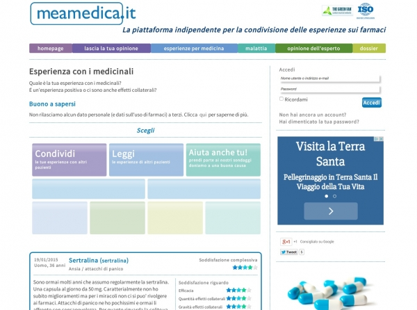 Meamedica.it