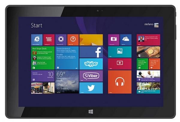 Mediacom WinPad 10.1 (W100 W101)