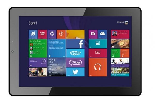 Mediacom WinPad 10.1 X100