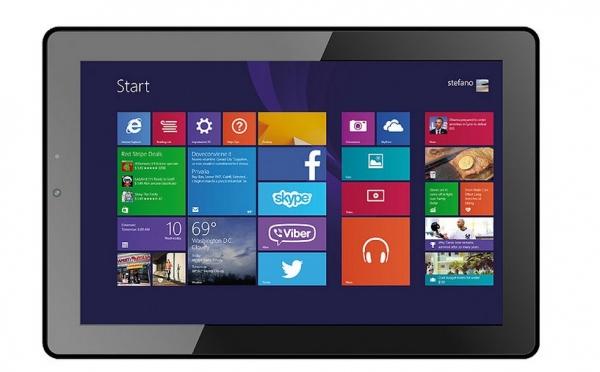 Mediacom WinPad 10.1 X110