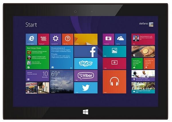 Mediacom WinPad 8.9 HD (W910 W911 W912)