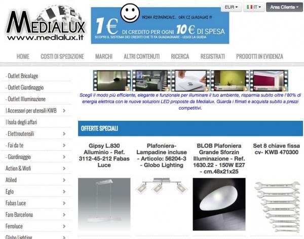 Medialux.it