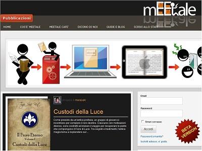 Meetale.com