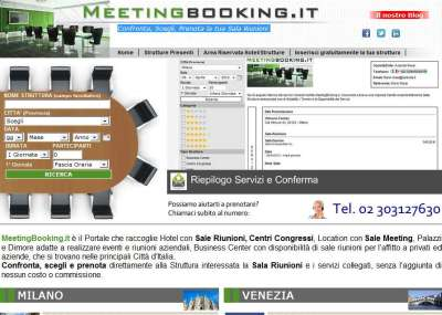 Meetingbooking.it