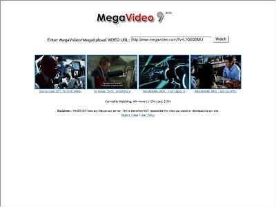Megavideo9.com