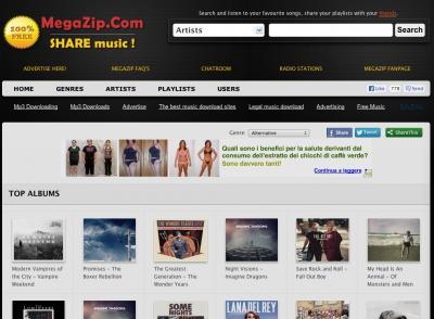 Megazip.com