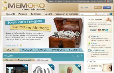 Memoro.org