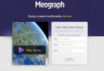 Meograph.com