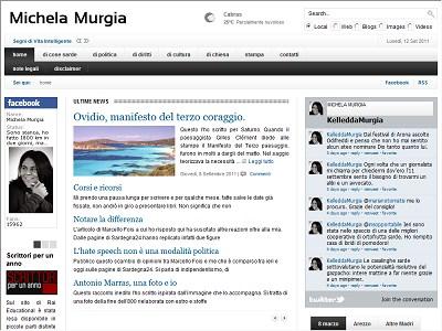 Michelamurgia.com