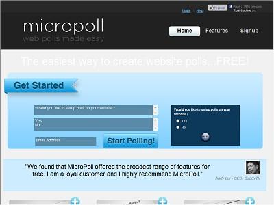 Micropoll.com