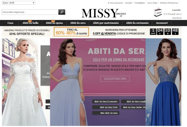 Missydresses.it