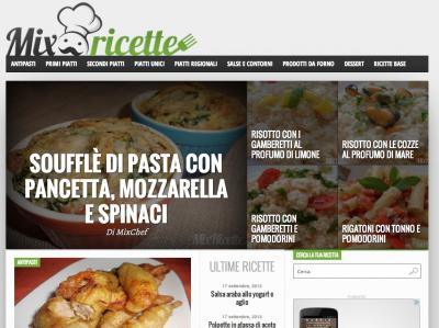 Mixricette.it