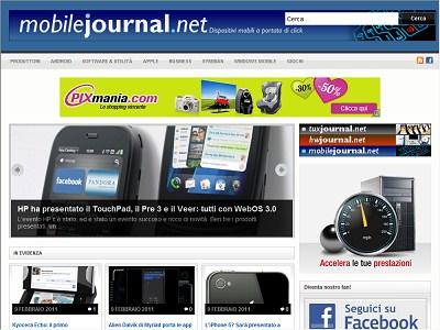 Mobilejournal.net