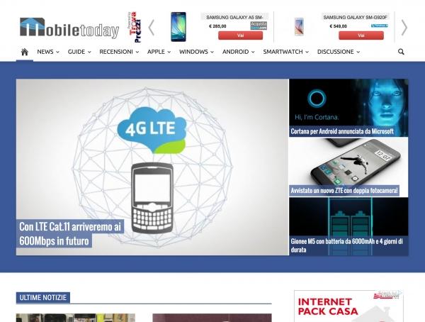 MobileToday