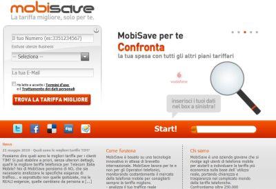 Mobisave.it